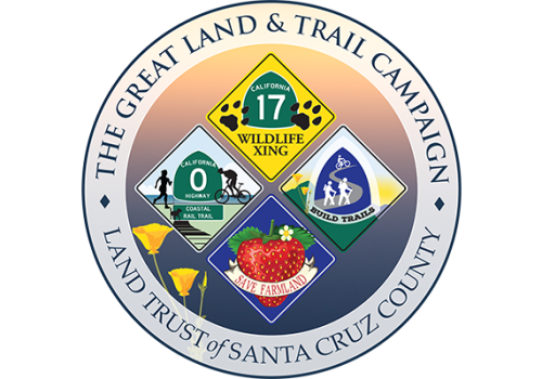 The Great Land & Trail Campaign