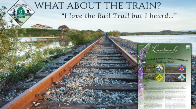 Spring Newsletter 2016 Whataboutthetrain Cover