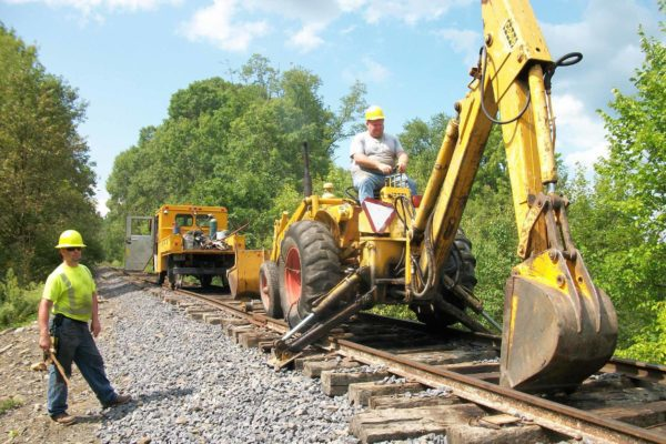 Will RTC Abandon The Rail Trail?