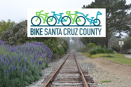 Bike Group Supports Building the Rail Trail ASAP