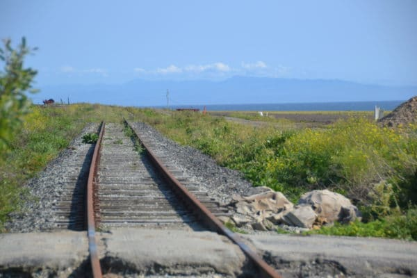 Rail Trail Agreement – for now