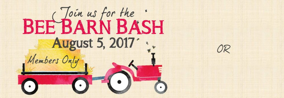 Bee Barn Bash Slider